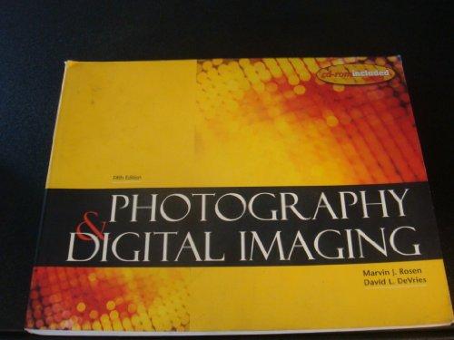 9780787280482: Photography & Digital Imaging