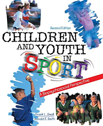 9780787282233: Children and Youth in Sport