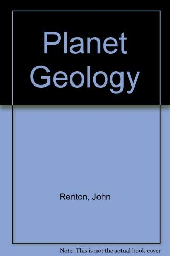 9780787290313: Planet Earth