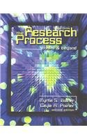 9780787290580: THE RESEARCH PROCESS: BOOKS AND BEYOND