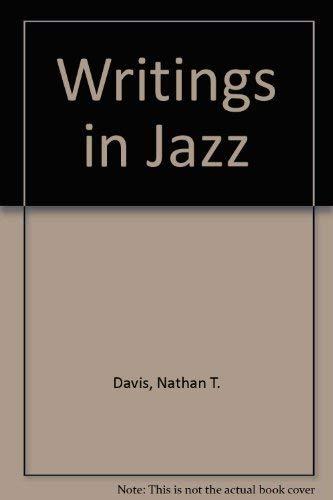 9780787291013: WRITINGS IN JAZZ