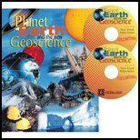 9780787293550: Planet Earth and the New Geoscience