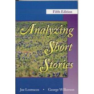 9780787295158: Analyzing Short Stories