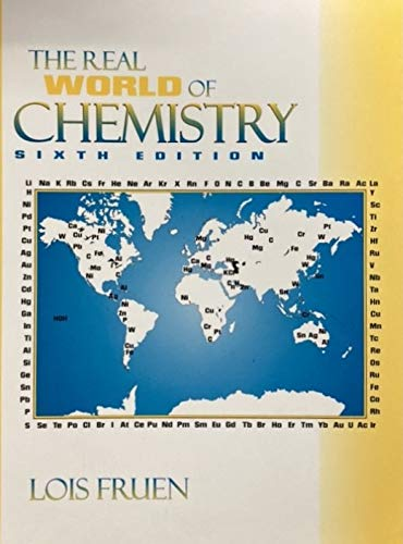 9780787296773: The Real World of Chemistry