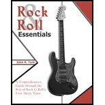 Rock and Roll Essentials: A Comprehensive Guide Through the Best of Rock and Roll's First ...