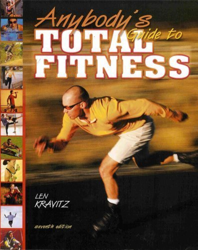 9780787298784: Anybody's Guide to Total Fitness (Seventh Edition)