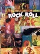 History of Rock and Roll: Larson, Thomas E.