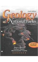 9780787299705: Geology of National Parks