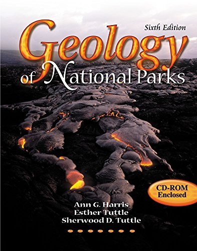 9780787299712: Geology of National Parks