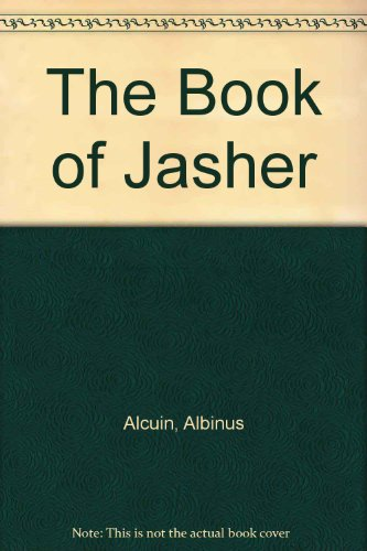 9780787300005: The Book of Jasher
