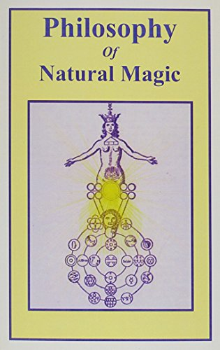 9780787300197: The Philosophy of Natural Magic