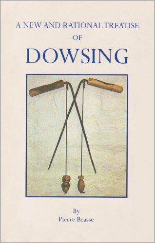9780787300838: Dowsing