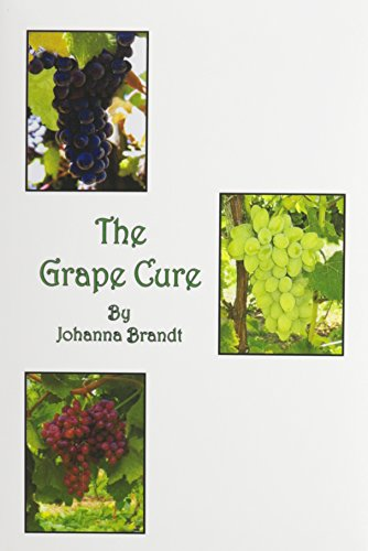 9780787301194: The Grape Cure