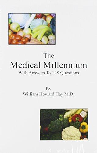 9780787303860: The Medical Millennium