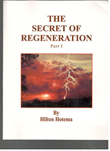9780787304294: Secret of Regeneration