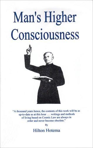 9780787304409: Man's Higher Consciousness