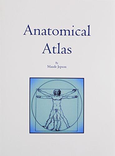 9780787304751: Anatomical Atlas