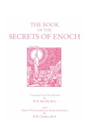 9780787306229: The Book of the Secrets of Enoch