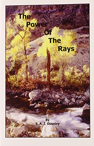 9780787306489: The Power of the Rays: The Science of Colour-Healing