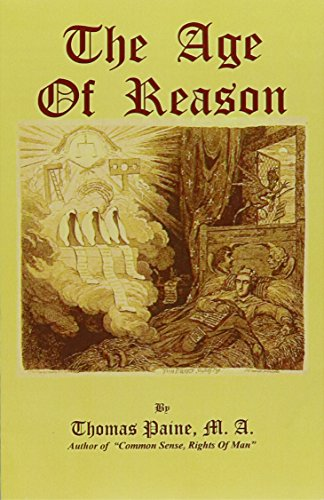 9780787306519: The Age of Reason (Great Books in Philosophy)