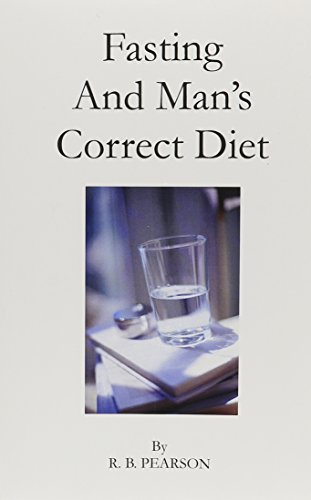9780787306618: Fasting and Man's Correct Diet
