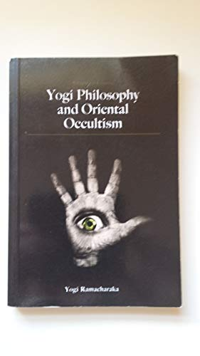 9780787306908: Yogi Philosophy & Oriental Occultism