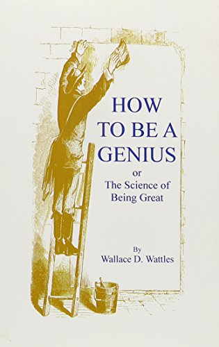 9780787309374: How to Be a Genius: Or the Science of Being Great