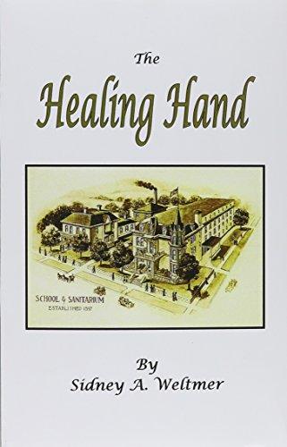 9780787309510: Healing Hand, The