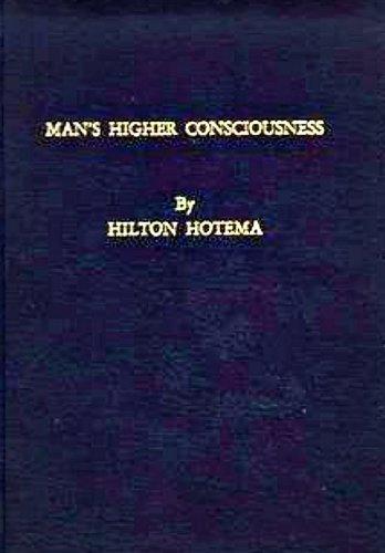 9780787309893: Man's Higher Consciousness