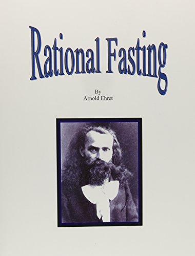 9780787310295: Rational Fasting