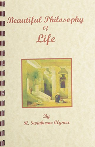 9780787311353: The Beautiful Philosophy of Life