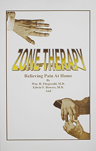 9780787311674: Zone Therapy