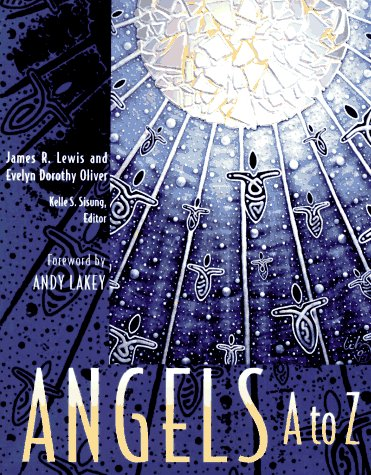 9780787606527: Angels A to Z