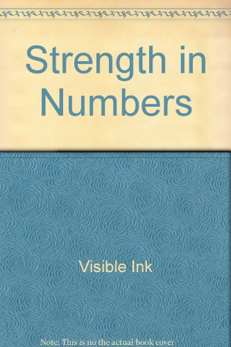 Strength in Numbers: A Lesbian, Gay and Bisexual Resource: Brelin, Christa (editor)