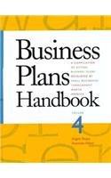 9780787611248: Business Plans Handbook