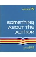 9780787611484: 95: Something about the Author