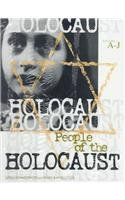9780787617431: People of the Holocaust: 2 Vol. Set
