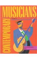 9780787620905: Contemporary Musicians: Profiles of the People in Music