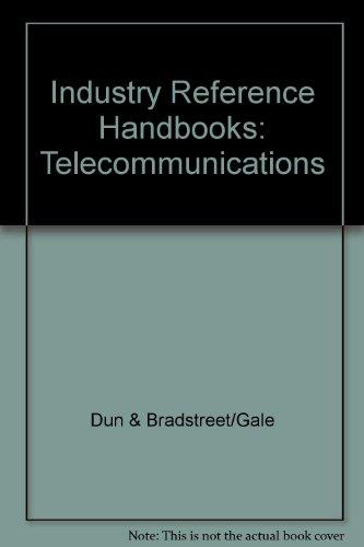 Telecommunications: Dun & Bradstreet/Gale