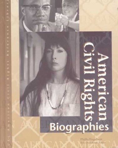 American Civil Rights Reference Library: Biographies: Engelbert, Phillis, Des