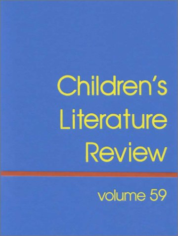 9780787632243: Children's Literature Review: Excerpts from Reviews, Criticism, & Commentary on Books for Children & Young People