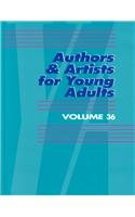 Authors and Artists for Young Adults Volume 36: Hedblad, Alan