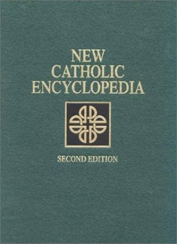 9780787640064: New Catholic Encyclopedia, Vol. 2: Baa-Cam