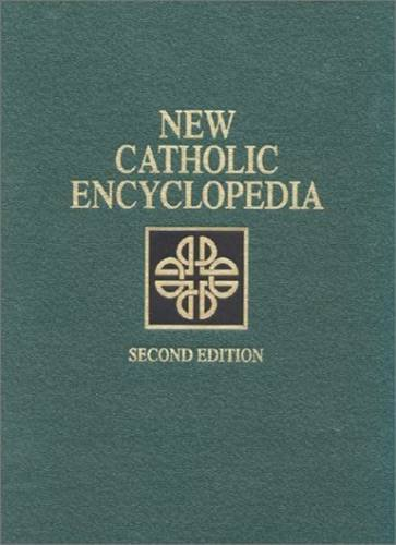 9780787640095: New Catholic Encyclopedia, Vol. 5: Ead-Fre