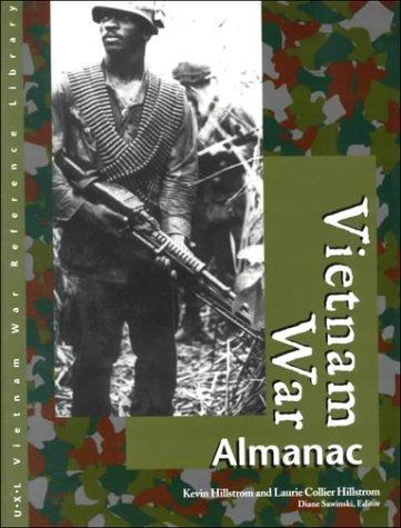 Vietnam war. Almanac