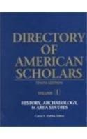 Directory of American Scholars: Klebba, Carynn