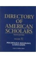 Directory of American Scholars: Social Sciences: Klebba, Carynn