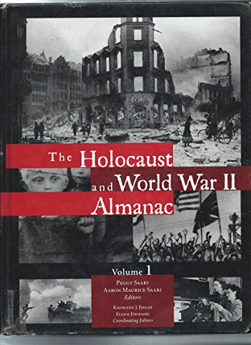 The Holocaust and World War II Almanac: None Noted