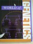 World of Genetics (Volume 2 M-Z General: Editor-K. Lee Lerner;