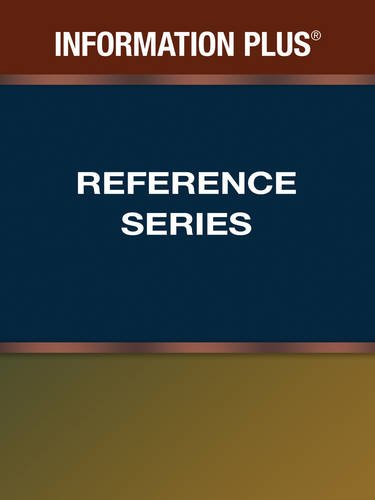 9780787651039: Reference Series (Information Plus Reference Series)